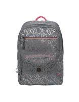 Sydney backpack - grey