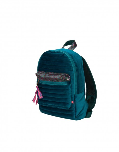 Karina backpack - dark green