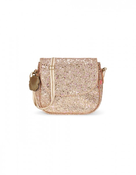 Monica bag - gold